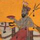 Bhairava Raga, Pahari, Nurpur, 1690 AD