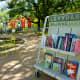 Outdoor Reading Room