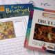 Bruegel Notebooking Page
