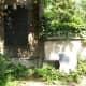 Family Meyer/von Meyer grave site...Trinitatis Cemetery Dresden