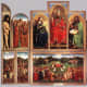 The Ghent Altarpiece - Front