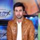 Ranbir Kapoor at the NDTV Marks for Sports