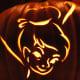 Pumpkin Carving Template Cheap