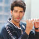 Kinshuk Mahajan as Viren Sood playing the Flute