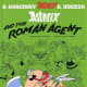 The presence of a Roman spy Tortuous Convolvulus causes all manner of trouble for our Gauls . Gossip, rumour and in-fighting ensue and Asterix and Obelix need to stay calm to figure out a solution.