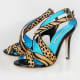 Manolo Blahnik Top Women's Shoe Designers