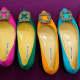Manolo Blahnik Top Women's Shoes Designers