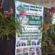 Water Bonsai exhibit in Naga City, Bicol, Philippines during the Father Francisco Gainza Trade Fair II @ SM Naga (Photo by Travel Man, Sept. 15, 2011)