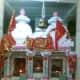 Bhadr Kali Mata Temple at Jakholi in Arki