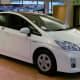 2009年丰田普锐斯