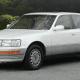 1989年的雷克萨斯ls400。