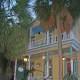Haunted Poogans Porch Restaurant in Charleston South Carolina