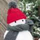 flurry snowman