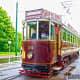 Newcastle Tram