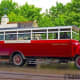 Beamish Accessible Bus