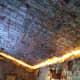 Inside the Dunraven Inn at Estes Park, Colorado.