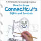 Connecticut's Sights and Symbols (Kid's Guide to Drawing America) by Jennifer Quasha