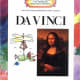 Da Vinci (Getting to Know the World's Greatest Artists) by Mike Venezia