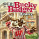 The Big Bucky Badger Mystery by Chris Newbold