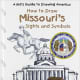 How to Draw Missouri's Sights and Symbols (A Kid's Guide to Drawing America) by Jaycee Kuedee