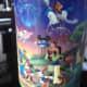 Millennium Mug from Walt Disney World in Florida