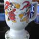 The other side of the 1998 Christmas Mug
