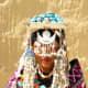 Traditional Jewelleries of Lahaul & Spiti Women