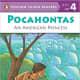 Pocahontas: An American Princess (Penguin Young Readers, Level 4) by Joyce Milton