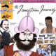 Jamestown Journey (Chester the Crab) (Chester the Crab's Comix With Content) by Bentley Boyd