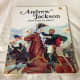 Andrew Jackson, Frontier Patriot (Easy Biographies) by Louis Sabin