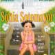 Sonia Sotomayor: A Judge Grows in the Bronx/La juez que crecio en el Bronx by Jonah Winter