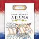John Quincy Adams (Getting to Know the US Presidents) by Mike Venezia