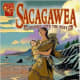 Sacagawea: Journey into the West (Graphic Biographies) by Jessica Gunderson