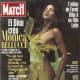 Monica Bellucci - Paris Match Magazine - Photo courtesy of Patrick Peccatte / flickr.
