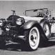 Packard Touring sports car