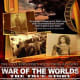 Wart of the Worlds: The True Story, Theatrical Release Poster.