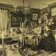 Formal Victorian Parlour.