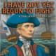 I Have Not Yet Begun to Fight (Creative Minds Biography) by Elaine Marie Alphin - All images are from amazon.com.