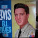 LP vinyl records are making a comeback with vintage items like this Elvis recording bringing top dollar.