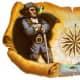 Robert Louis Stevenson ( Treasure Island)