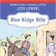 Blue Ridge Billy by Lois Lenski - Image credits: amazon.com