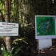 Okay, you'll find these signs just before you trek up the Mt. Kanlaon