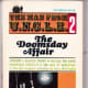 #2.The Doomsday Affair