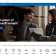 """Open your Web browser and navigate to account.microsoft.com. Click """"Sign In"""" in the upper right corner of the screen."""