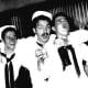 Barrett v MoD [1995] - Navy Drinks