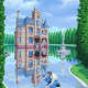 A great art print by Rob Gonsalves