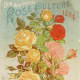 """The Dingee & Conard Co. """"Our New Guide to Rose Culture"""" cover -- 1894"""