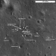 close-ups of some of the instruments left behind by Apollo 17 astronauts.