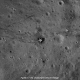 The LRO was brought from its usual 31 mile orbit down to 13 miles above the surface in fall 2011. Here's the result.