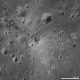 March 2012 - Look, a moon buggy (Lunar Roving Vehicle).